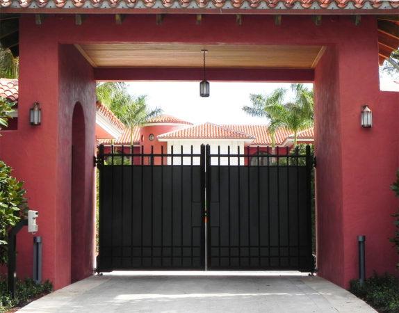 filter_Driveway Gate