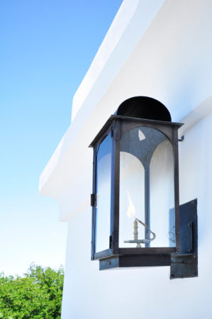 filter_Hanging Light