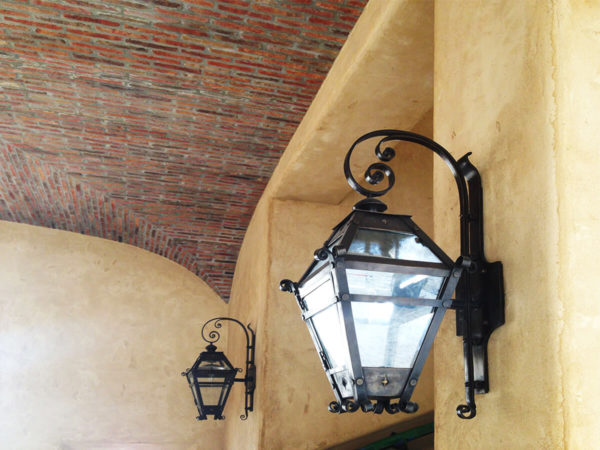 filter_Wall Mounted Light
