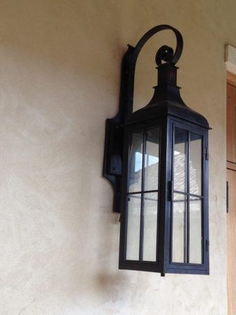 filter_Wall Mounted Lantern