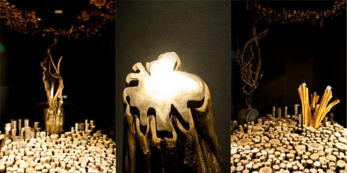 filter_Bronze & Aluminum Installation