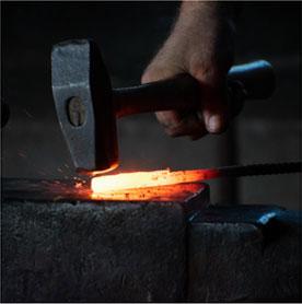 Making Magic - Belt Atelier