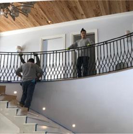 Installation - Belt Atelier