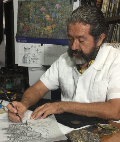 Luis Fernando Beltrán - Belt Atelier