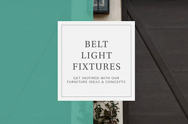 Belt Light Textures 2 - Belt Atelier