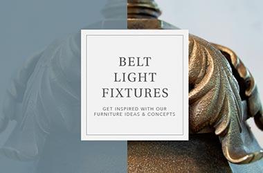 Belt Light Textures 1 - Belt Atelier